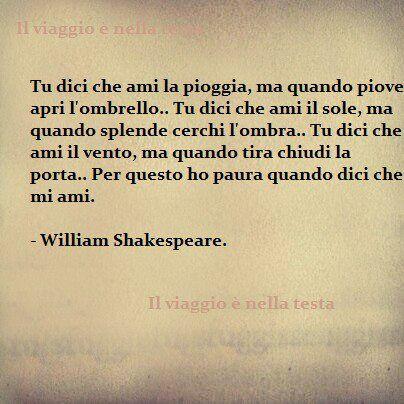 Le Frasi Piu Famose Di Shakespeare.Migliori Frasi Citazioni E Aforismi Di William Shakespeare Testo E Immagini