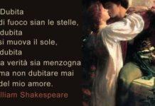 frasi di William Shakespeare
