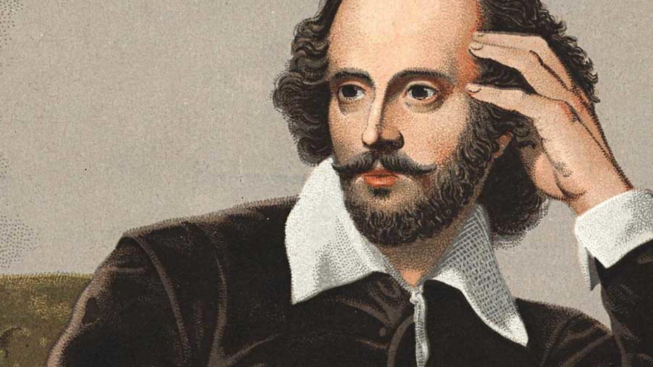 Biografia di William Shakespeare - William Shakespeare